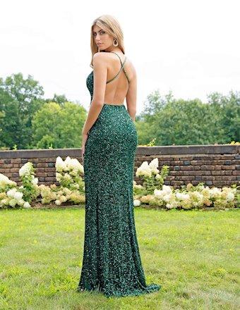 Primavera Couture Style 3291