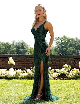 Primavera Couture Style #3298