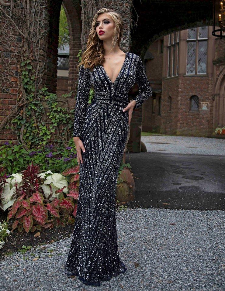 Primavera Couture Style #3171 Image