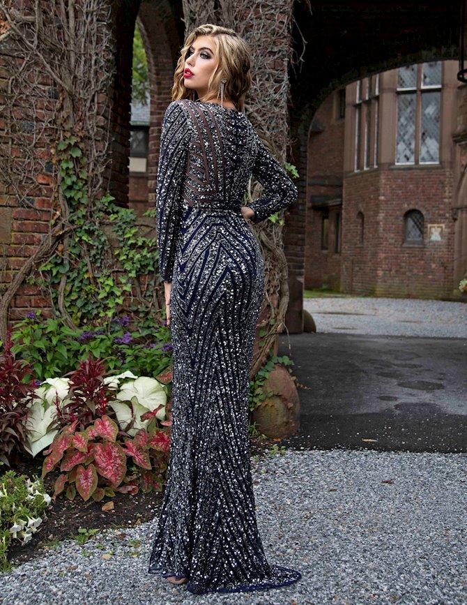 Primavera Couture Style #3171