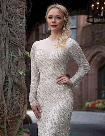 Primavera Couture Style #3180