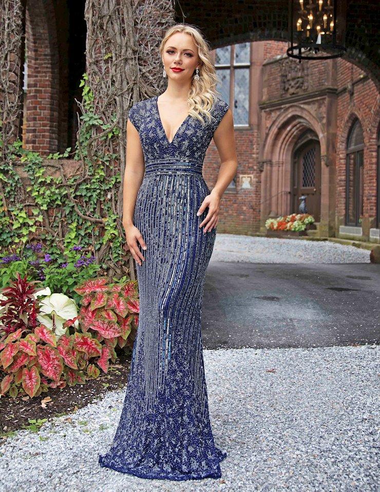Primavera Couture Style #3183 Image