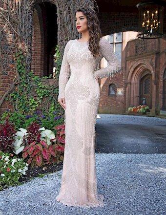 Primavera Couture Style #3186