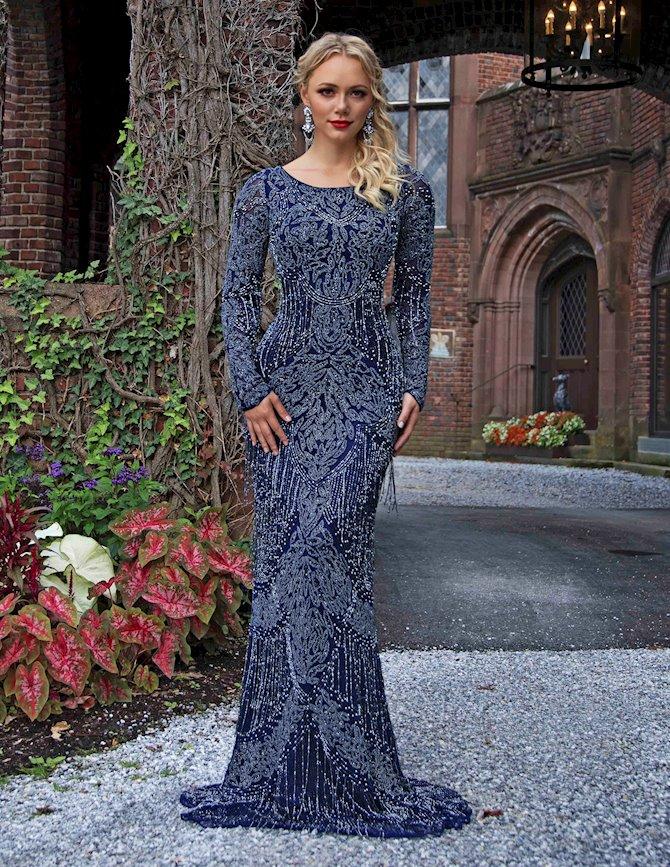 Primavera Couture Style 3186