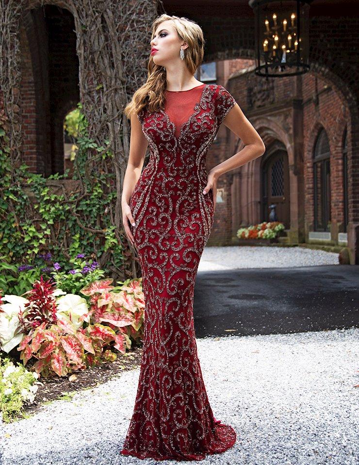 Primavera Couture Style #3190 Image
