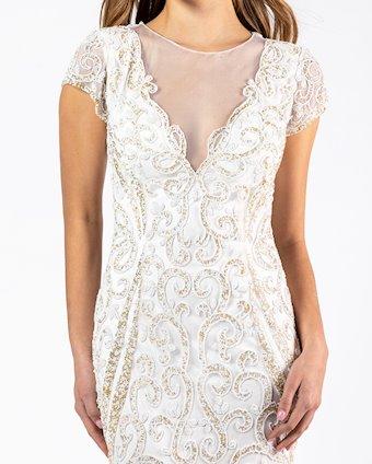 Primavera Couture Style #3190
