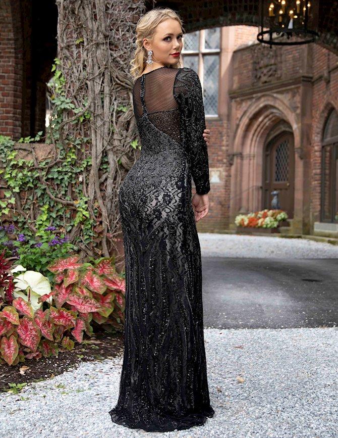 Primavera Couture Style #3192