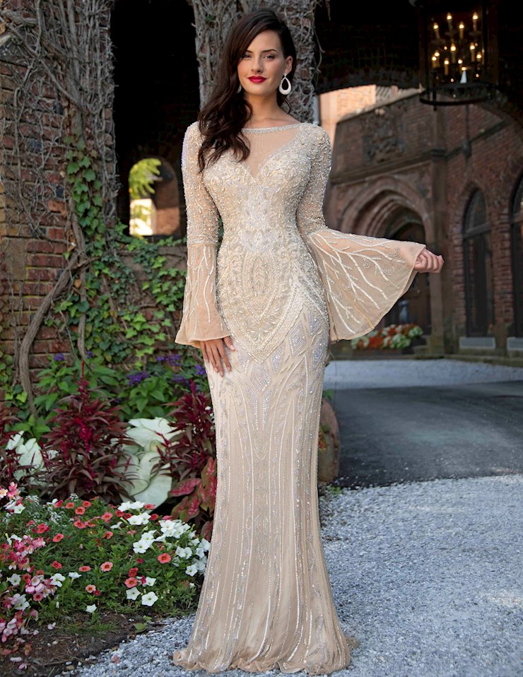 Primavera Couture Style #3284 Image