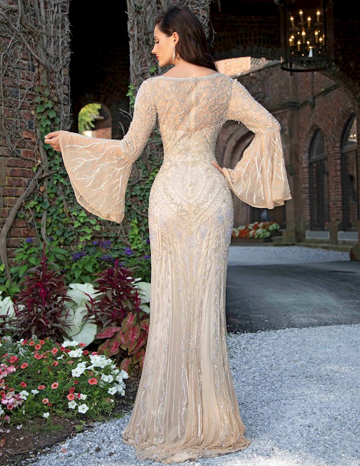 Primavera Couture 3284