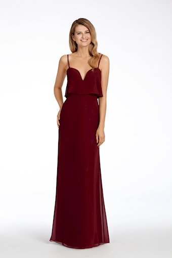 Hayley Paige Occasions Style #5708