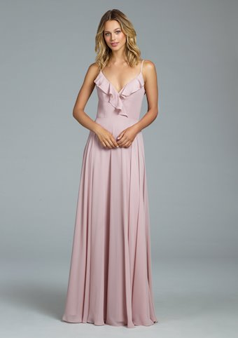 Hayley Paige Occasions Style #5803