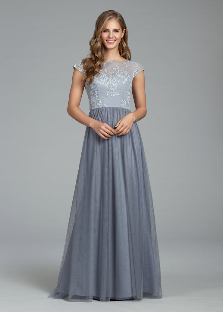 Hayley Paige Occasions Style #5805 Image
