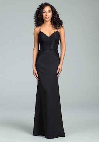 Hayley Paige Occasions Style 5814