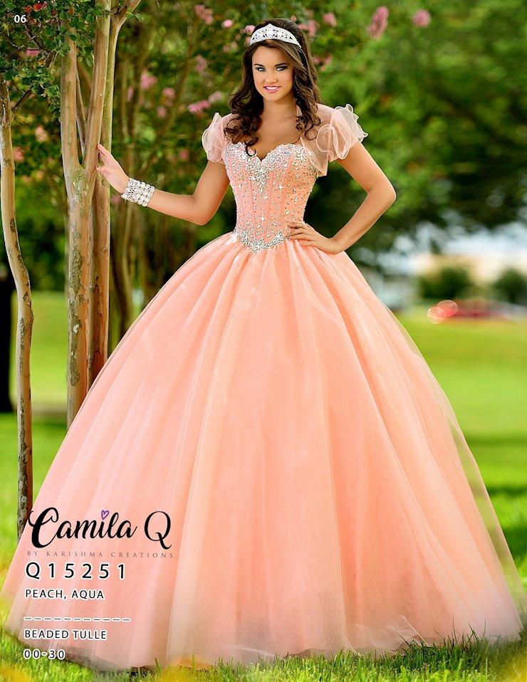 Camila Q Q15251