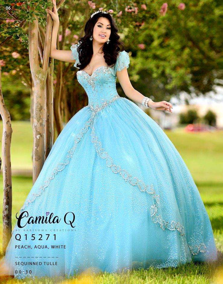Camila Q Q15271