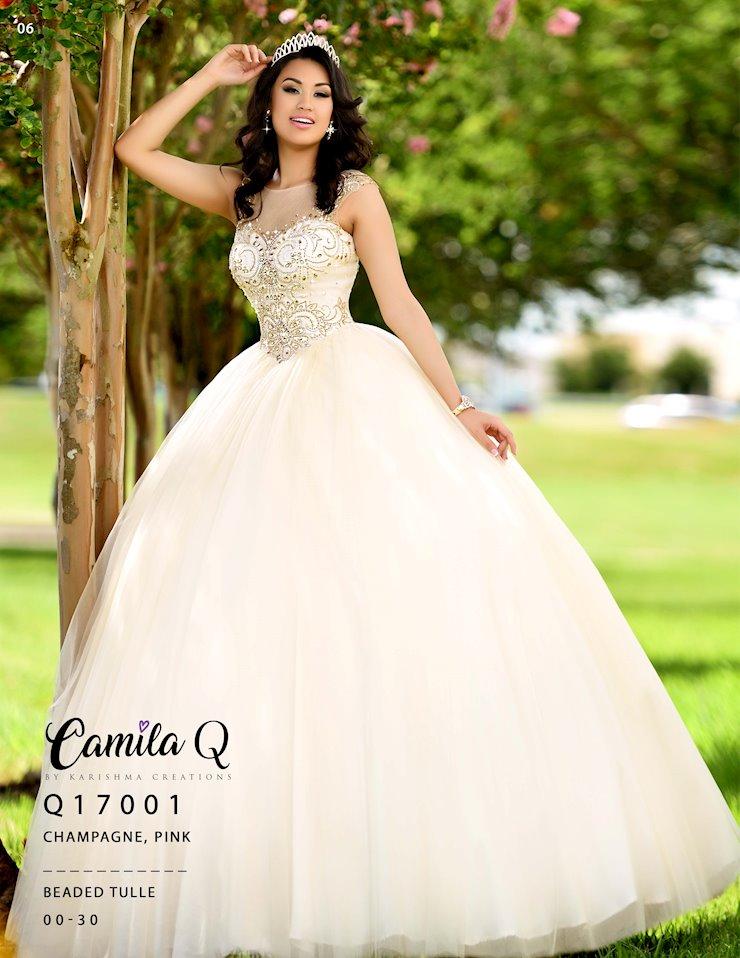 Camila Q Q17001