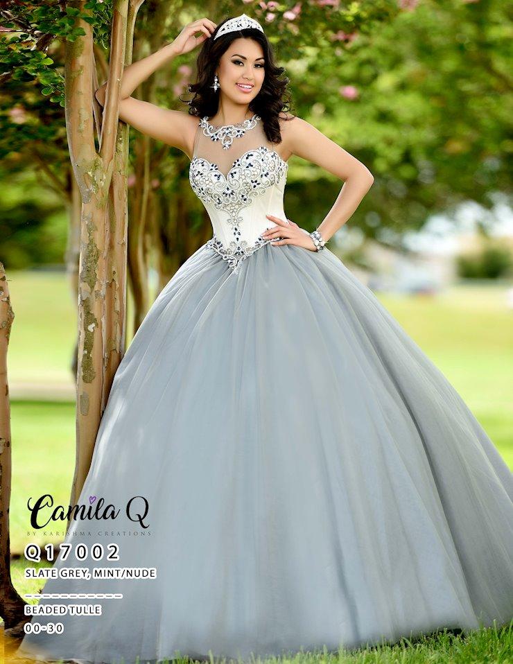 Camila Q Q17002