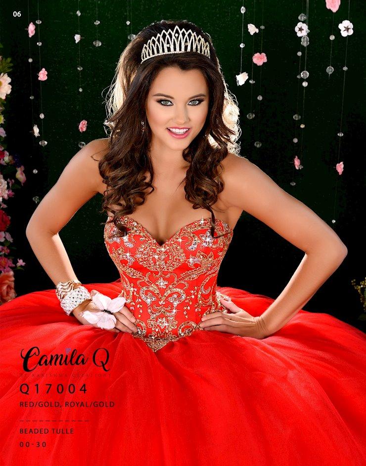 Camila Q Q17004