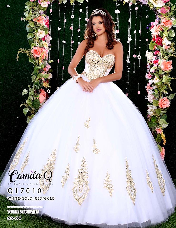 Camila Q Q17010