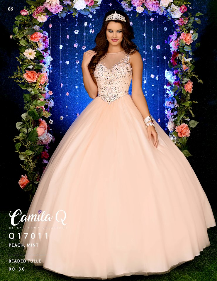 Camila Q Q17011