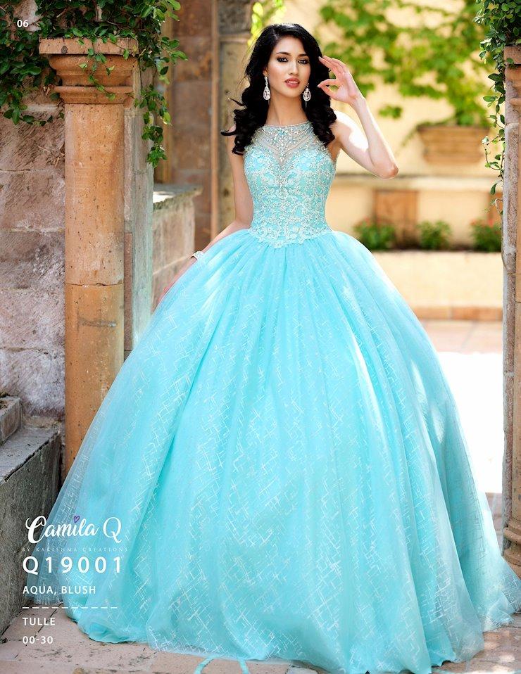 Camila Q Q19001