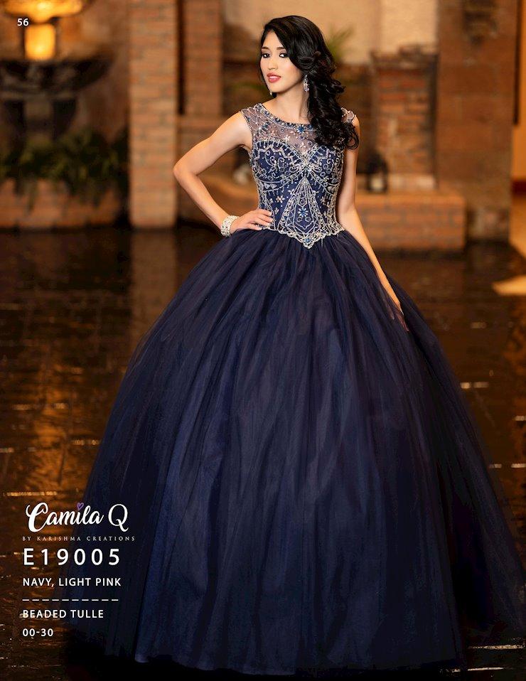 Camila Q Q19005