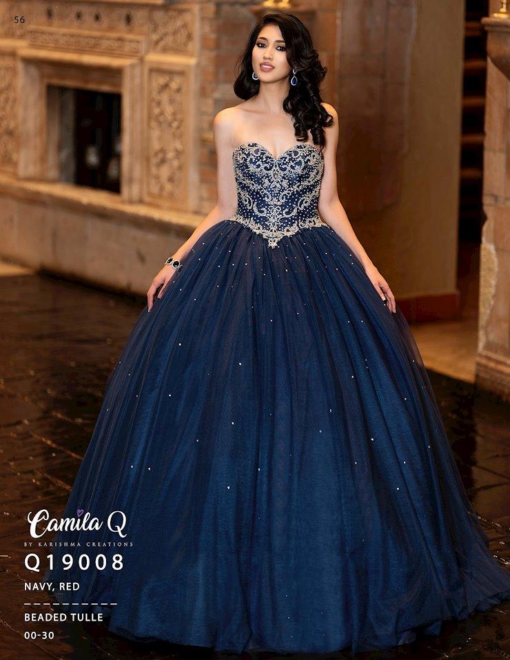 Camila Q Q19008