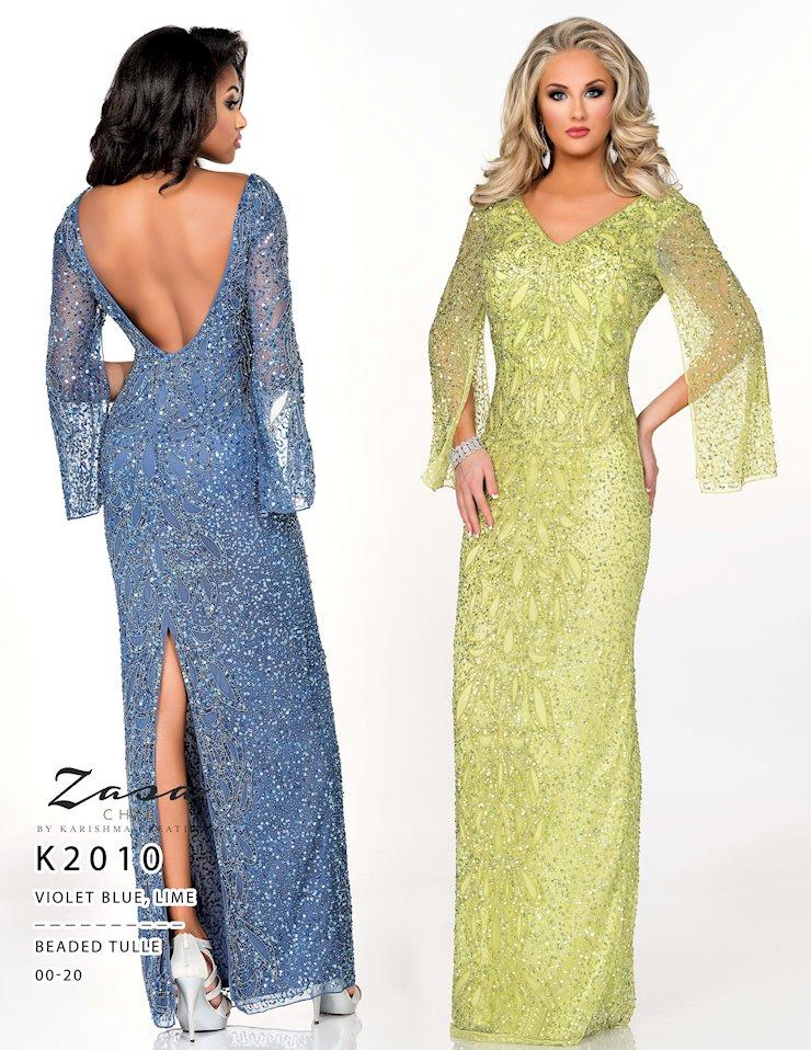 Zasa Chic Style #K2010 Image