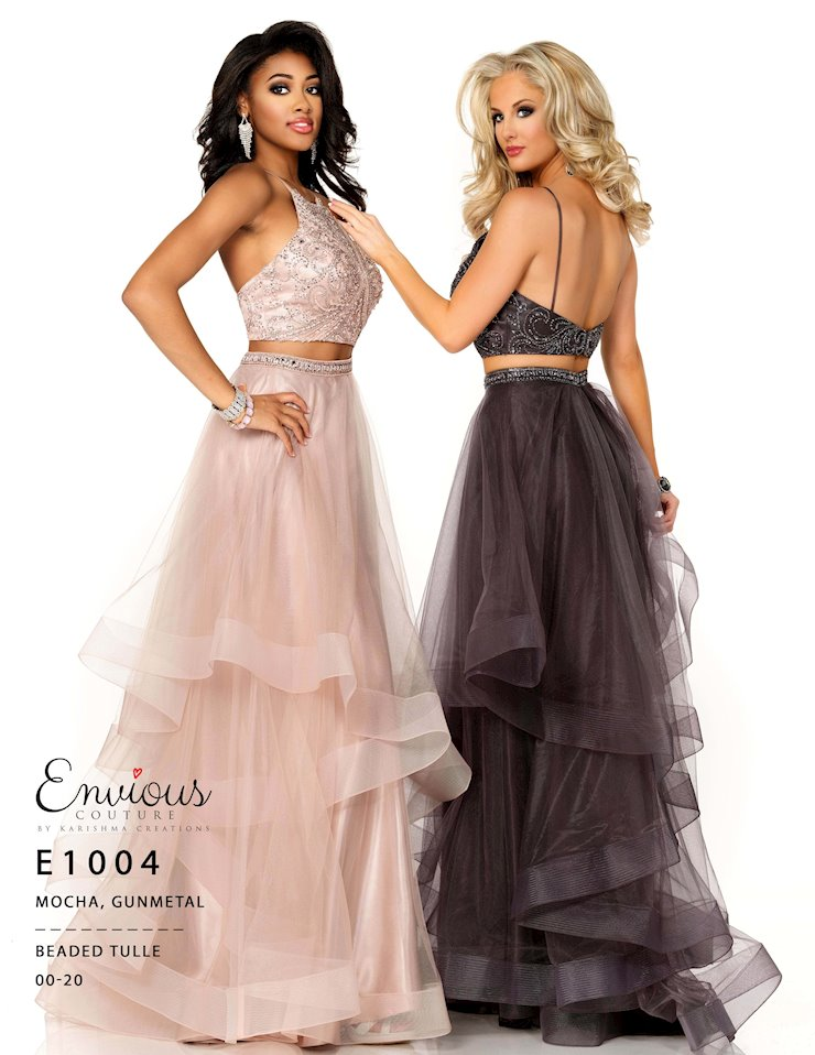 Envious Couture Prom E1004