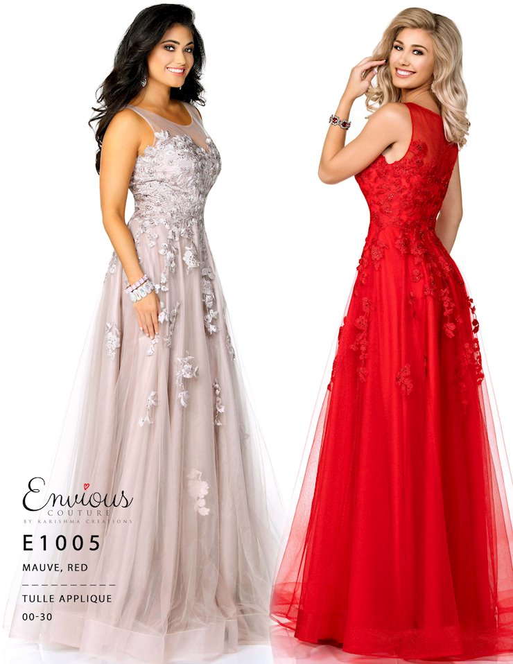 Envious Couture Prom