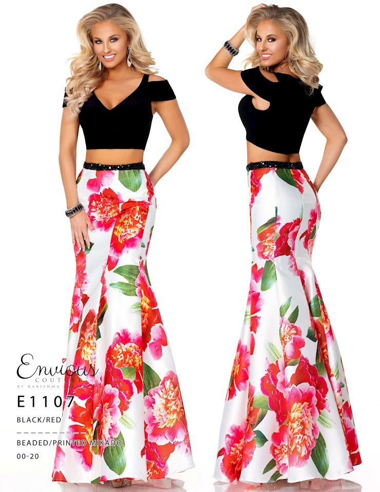 Envious Couture Prom E1107