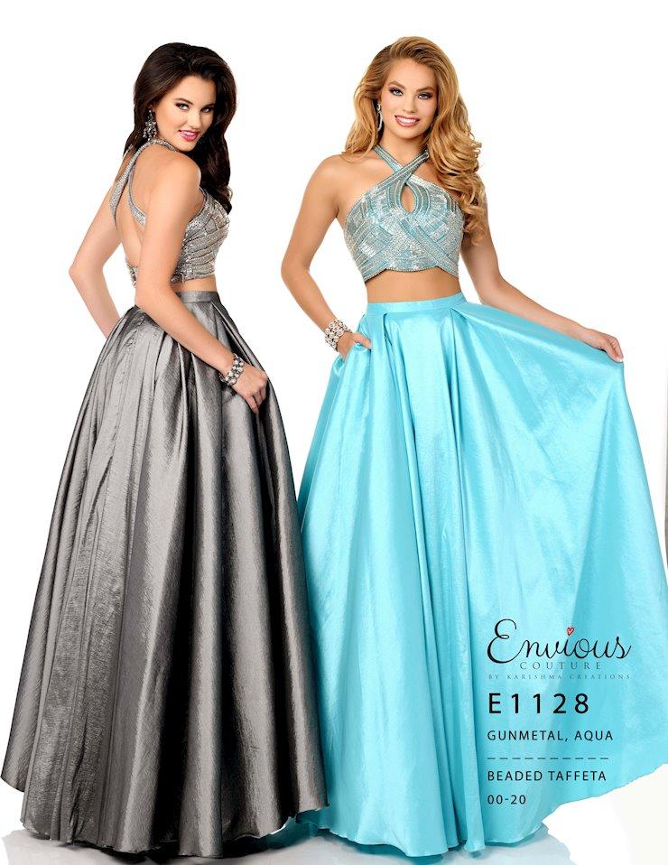 Envious Couture Prom E1128