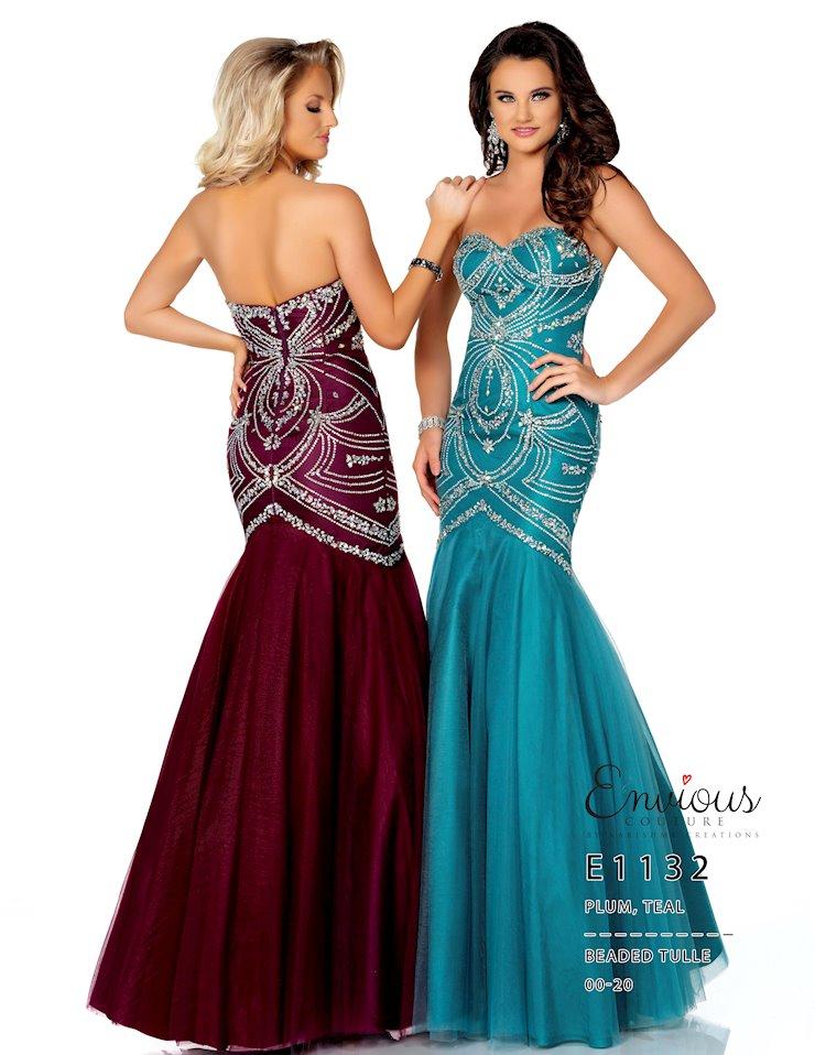 Envious Couture Prom E1132