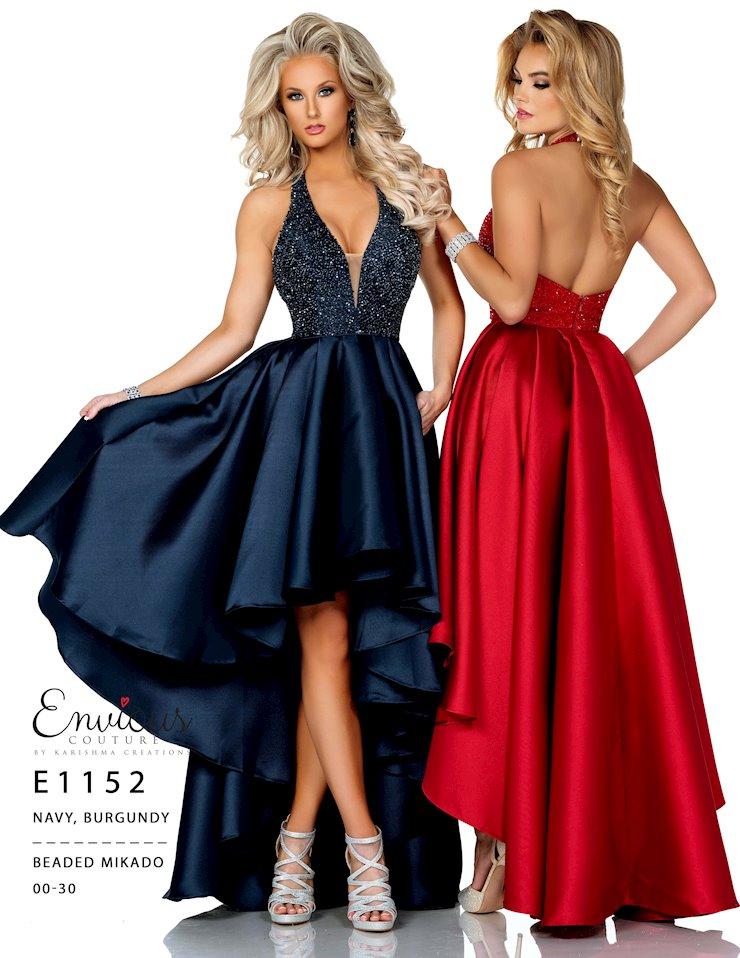 Envious Couture Prom E1152
