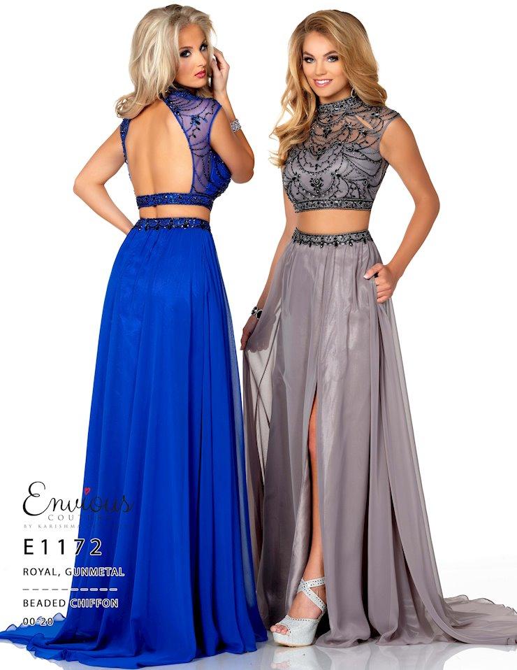 Envious Couture Prom E1172