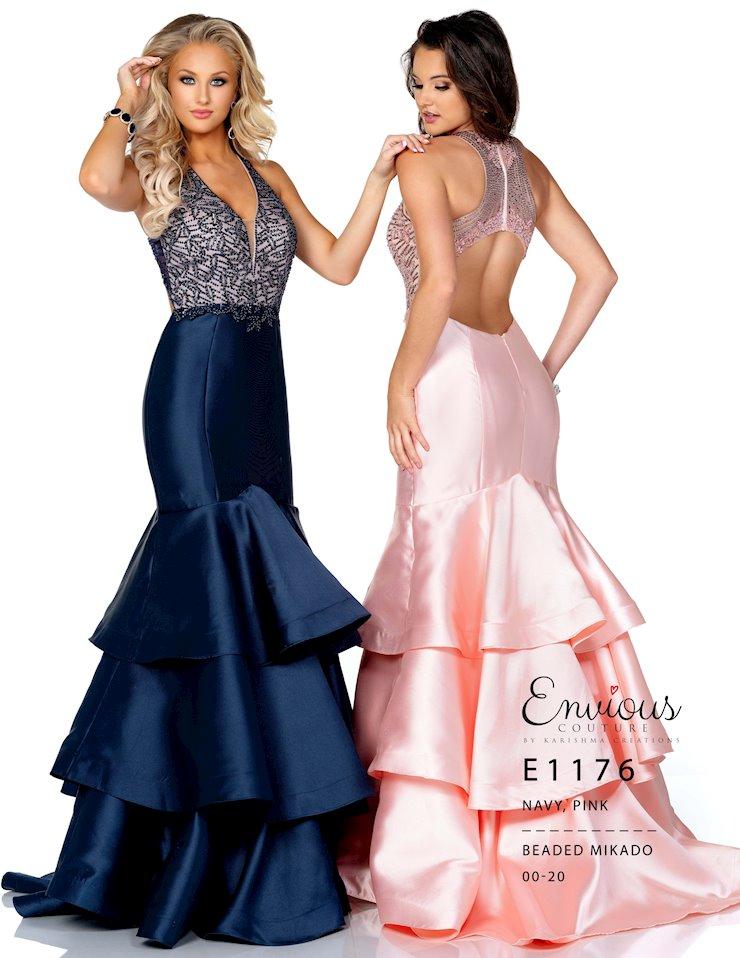 Envious Couture Prom E1176