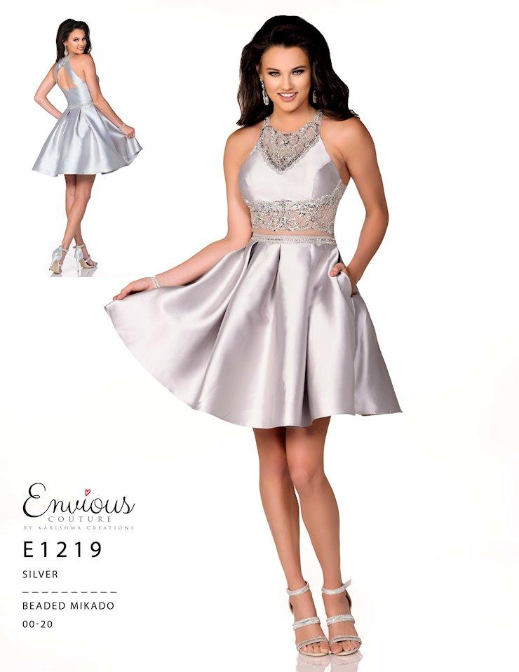 Envious Couture Prom E1219