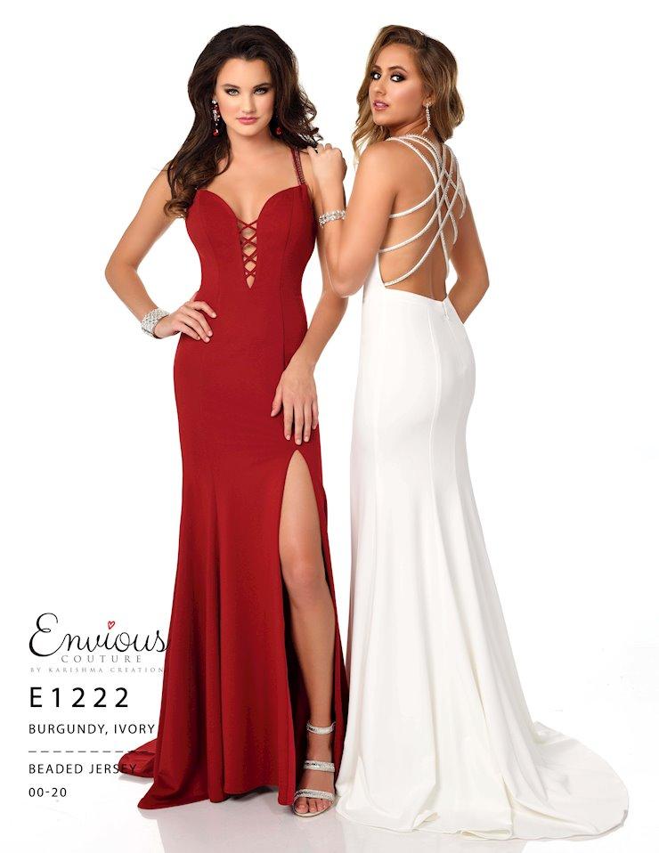 Envious Couture Prom E1222