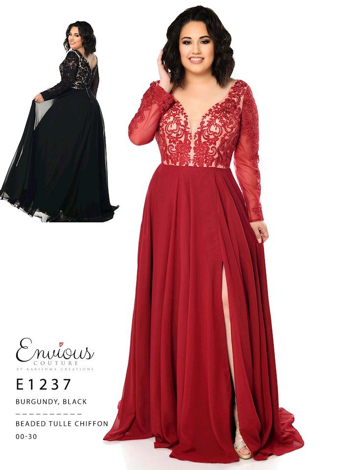 Envious Couture Prom E1237