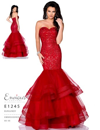 Envious Couture Prom E1245