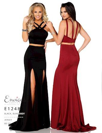 Envious Couture Prom E1248