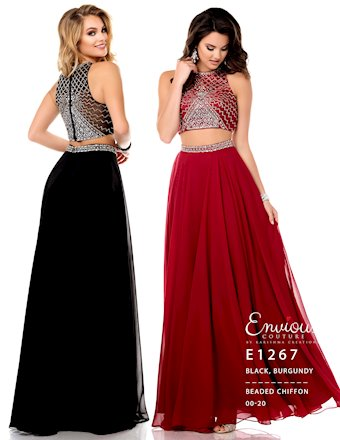 Envious Couture Prom Style #E1267