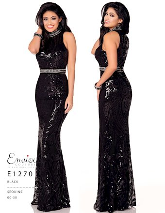 Envious Couture Prom Style #E1270