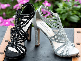 Sweeties Shoes Style #Nicki