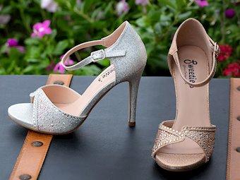 Sweeties Shoes Style #Selina