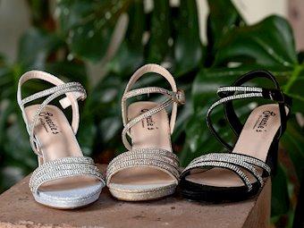 Sweeties Shoes Style #Sienna