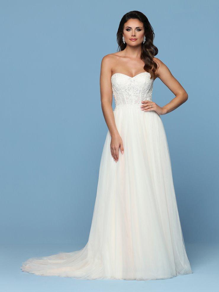 Davinci Bridal 50541 Image
