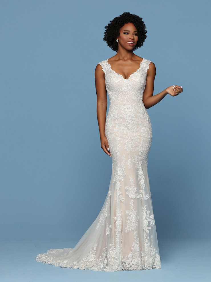 Davinci Bridal 50542 Image