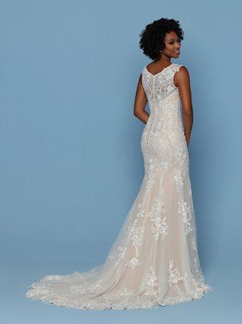 Davinci Bridal Style #50542