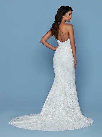 Davinci Bridal 50543
